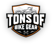 Tons of Bike Gear